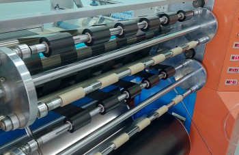 Производство риббонов