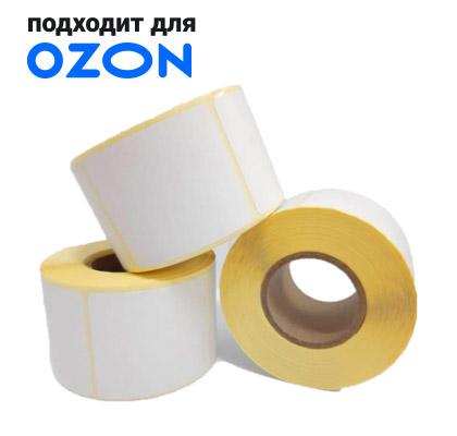 этикетки-наклейки для интернет-магазина Озон