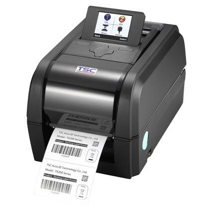 принтер для печати самоклеящихся этикеток, ценников, штрих-кодов